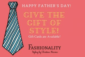 Gift of Style!